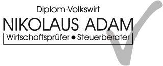 Steuerberater Nikolaus Adam